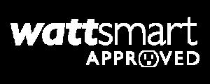 wattsmart Approved Logo